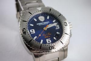 Vostok Amfibia Red Sea 2416/040690