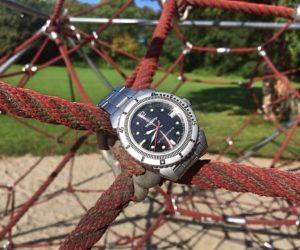 Vostok Troyka Automatico