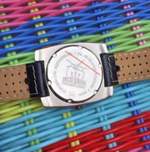 Vostok Europe Lunokhod 2005 2432/5345034
