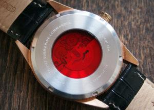 CCCP Time Golden Soviet 1970 CP-7015-01