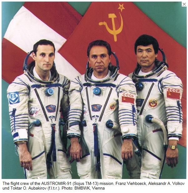 Pobeda Austro Mir '91 - Chistopol 2602 2603