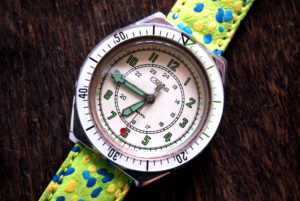Slava Bianco/Verde Quarzo - 3056