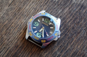 Vostok Breeze Бриз 610224 Blu - 2416B
