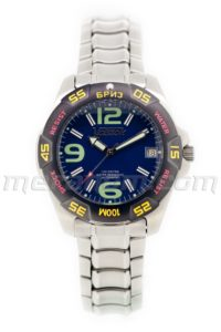 Vostok Breeze Бриз 610224 Blu - 2416B