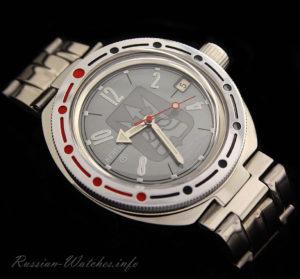Vostok Amphibia Classic 2416