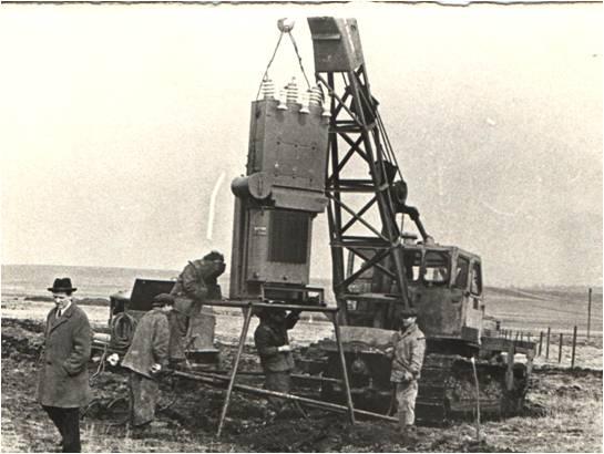 Vostok Suleevneft