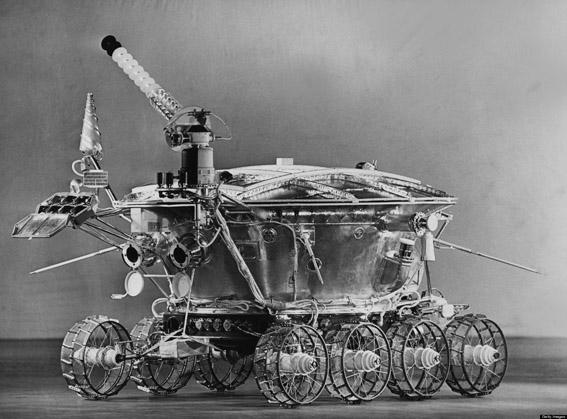 Vostok Lunokhod 2432/5315019