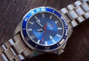 Vostok Europe K3 0325026