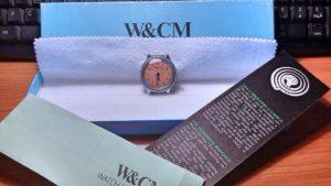 Vostok W&CM