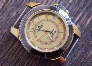 Cardi Vostok Cronoscope Capitan 4 Stelle