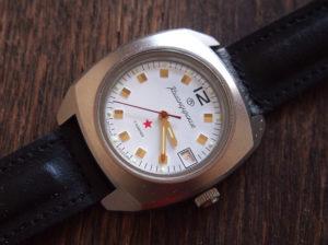 Vostok Komandirskie VC861029
