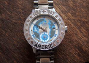 Slava America 1492-1992 - 2427