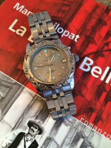 Vostok Century Time Gold
