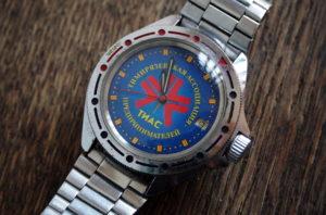 Vostok TIAS Associazione di Imprenditori Timiryazev