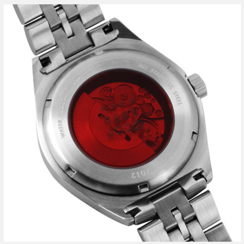 CCCP Time Shchuka CP-7012-22 4 fondello