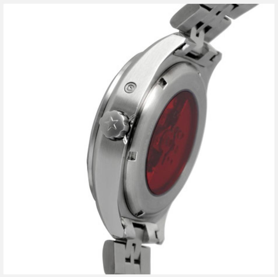 CCCP Time Shchuka CP-7012-22 4