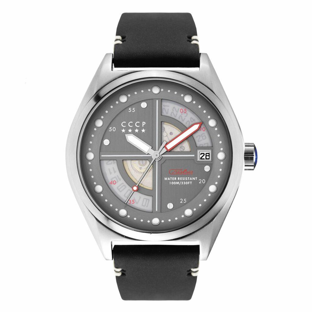 CCCP Time Shucka CP 7031-04 3